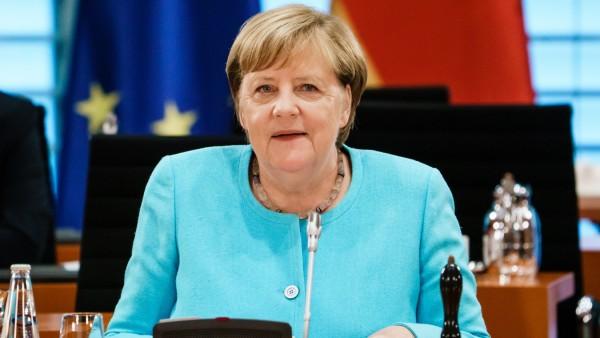 Merkel EU Belarus