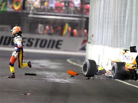 Formel 1 Nelsinho Piquet; Imago