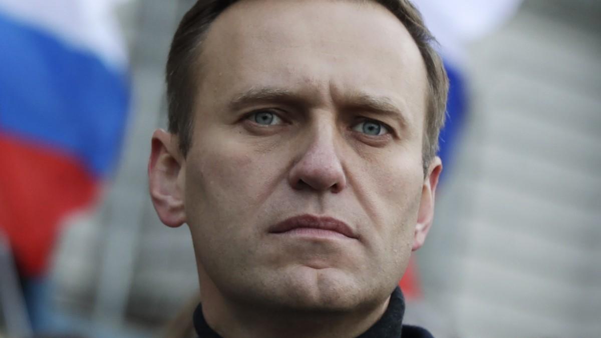 Regierungskritiker Nawalny bewusstlos im Krankenhaus