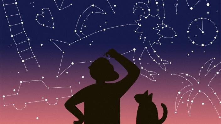 Preview Horoskope