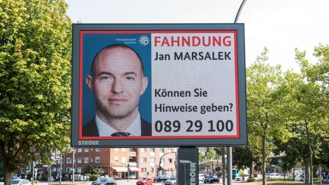 Fahndung nach Ex-Wirecardvorstand Jan Marsalek
