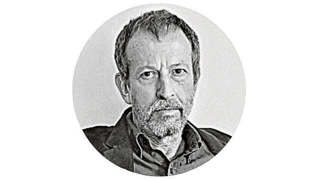 Essays von Franco Moretti: Der italienische Literaturwissenschaftler Franco Moretti.