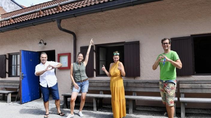 Seeshaupt Jugendhaus