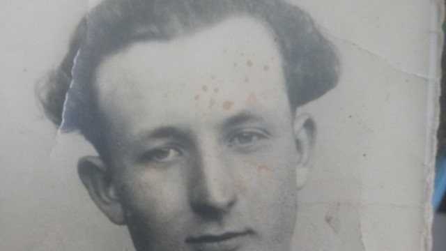 Nationalsozialismus: Der Zwangsarbeiter Wladyslaw Belcer wurde 1942 erhängt, weil er eine deutsche Frau geliebt haben soll.