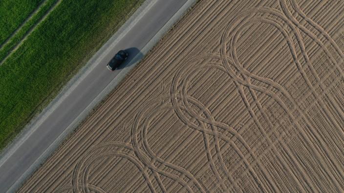 Farmers Fear Possible Drought As Rain Remains Scarce