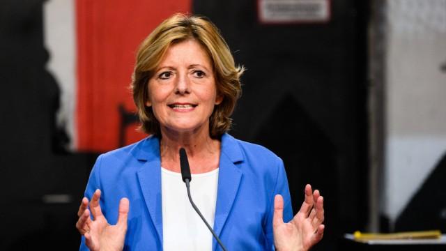 Digitaler Parteitag der SPD Rheinland-Pfalz