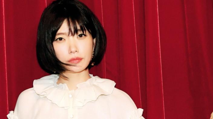Mieko Kawakami Brüste und Eier Roman