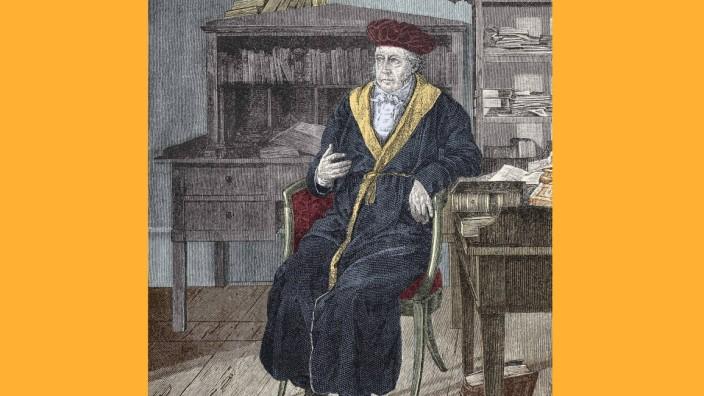 Hegel Slavoj Zizek