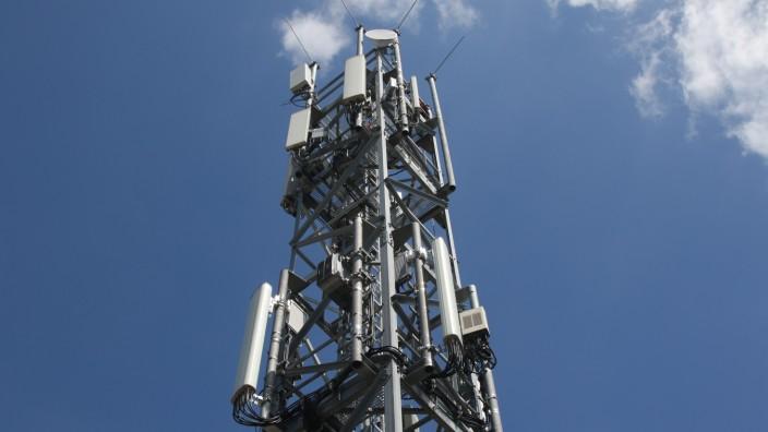 Antennen für 5G-Netz