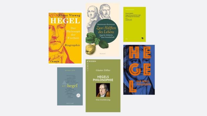 Bücher des Monats 09.2020