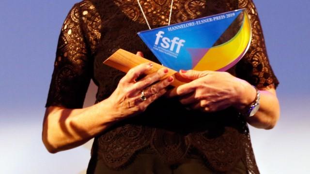 Hannelore-Elsner-Preis für Barbara Auer; Hannelore-Elsner-Preis des fsff