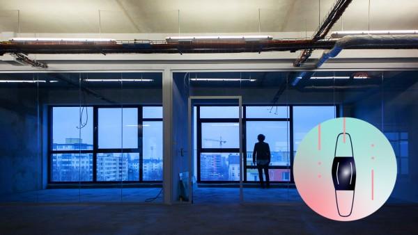Start-Up Companies Move Into Berlin Wall Tech Hub
