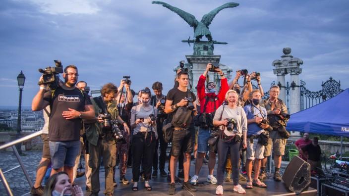 Index.hu Ungarn Pressefreiheit