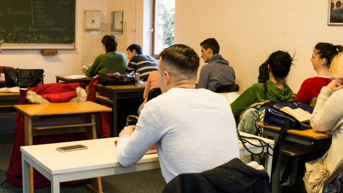 Fachkräfteanwerbung der Deutschen in Belgrad, Serbien