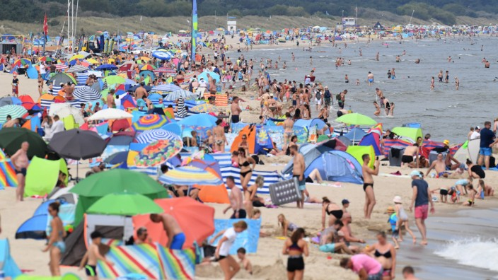 Tourismusbranche in MV zieht Bilanz