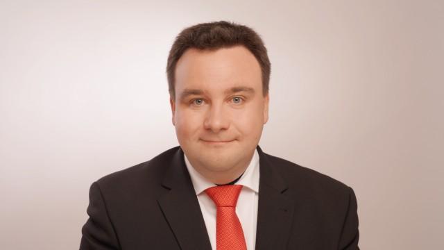 Flüchtlingsherbst in München: Heute arbeitet Markus Schön in Krefeld.