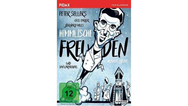 DVD Kolumne