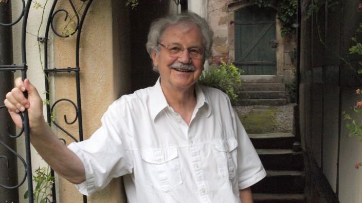 Paul Maar, Autorenportrait für LIT