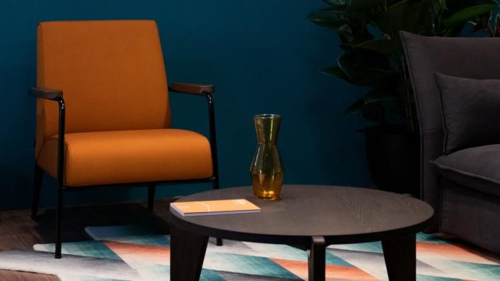 Die neue filigrane Sitzkombination:Den richtigenSessel finden