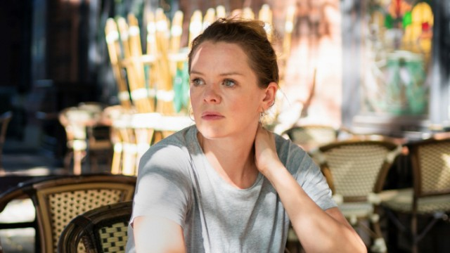 Julia Heinz Venedig Film Antifa morgen Welt
