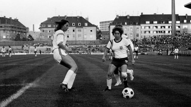 TSV 1860 München FC Bayern München