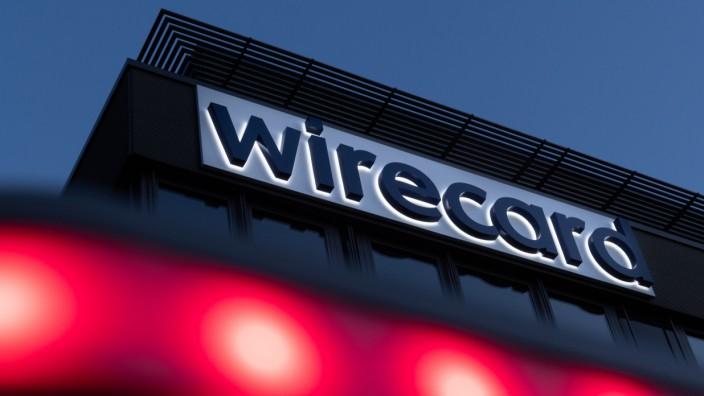 Zahlungsdienstleister Wirecard
