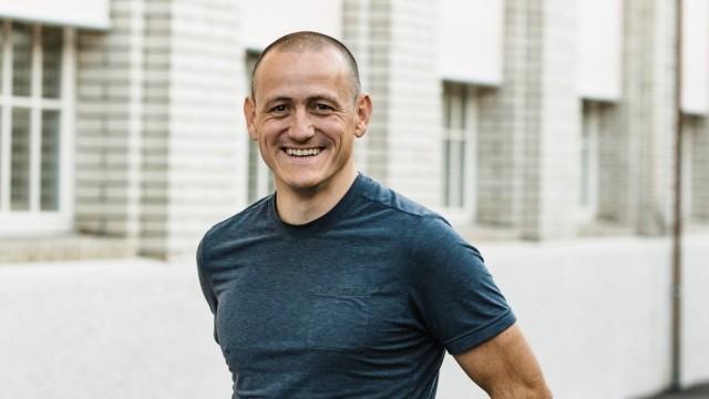 Entwicklungschef Jan Talavasek von specialized