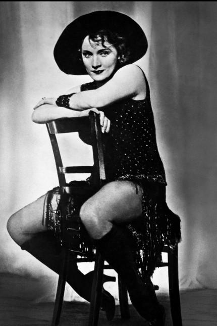 UFA DR L ANGE BLEU DER BLAUE ENGEL de Josef von Sternberg 1930 ALL avec Marlene Dietrich danseu