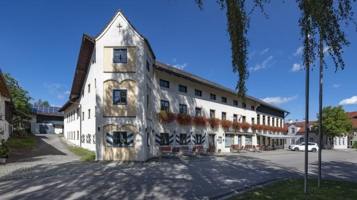 Gasthaus zum Schex