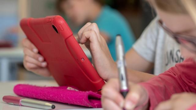 Technik für Schulen