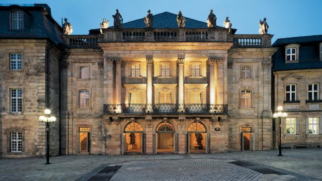 Titel: Bayreuth Baroque;