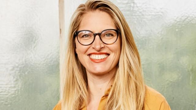 Kati Ernst, 39, Gründerin Ooia