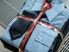 Neue Uniformen für die Bundestagspolizei