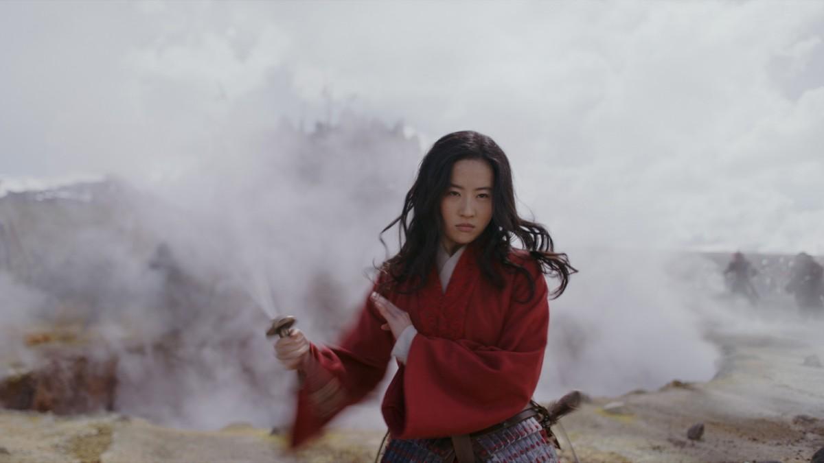 Mulan Bei Disney Plus Sei Ein Mann Kultur Sz De