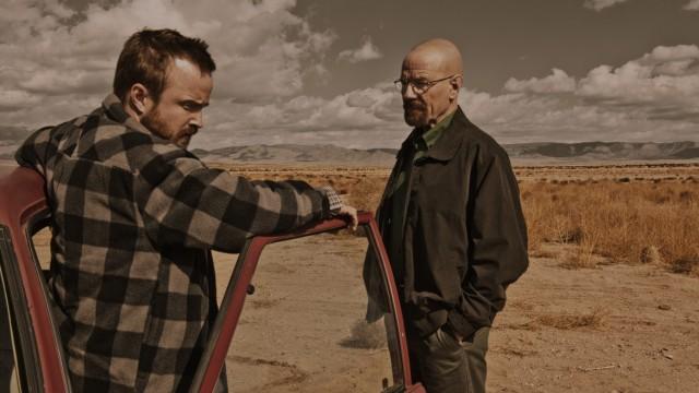 """Provinz in deutschen Serien: Dass """"Breaking Bad"""" in Albuquerque spielt, hat auch finanzielle Gründe."""