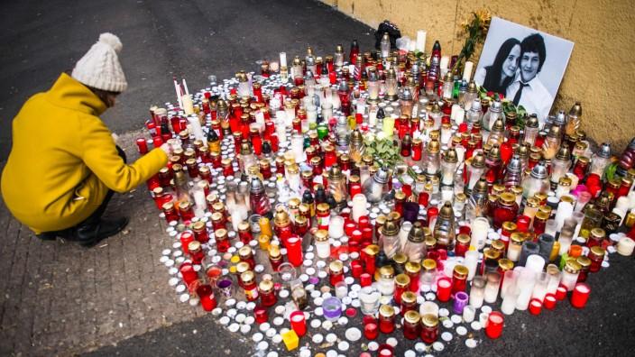 Mordfall Ján Kuciak: Die öffentliche Anteilnahme nach dem Doppelmord in der Slowakei war enorm (Archivbild).