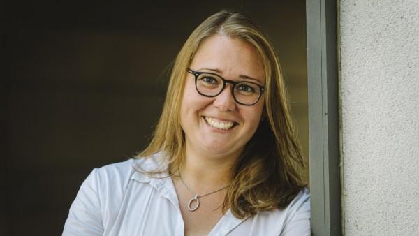 Katharina Radunz, Volt-Partei