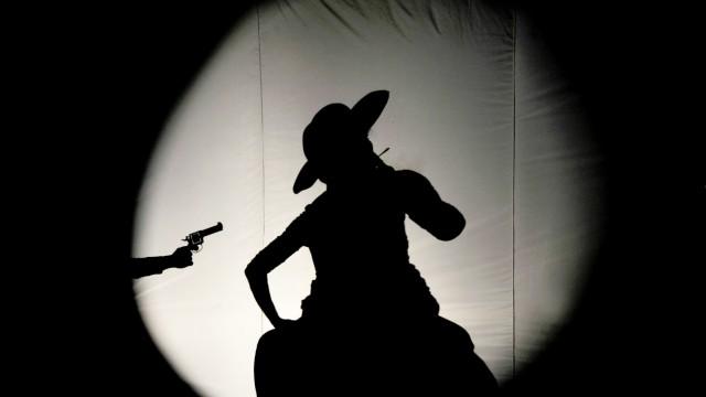 Gauting: fsff Schattentheater