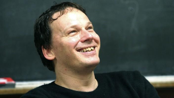 Zum Tod von David Graeber: David Graeber ist im Alter von 59 Jahren gestorben.