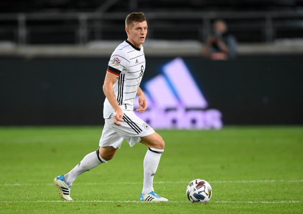 Germany v Spain - UEFA Nations League