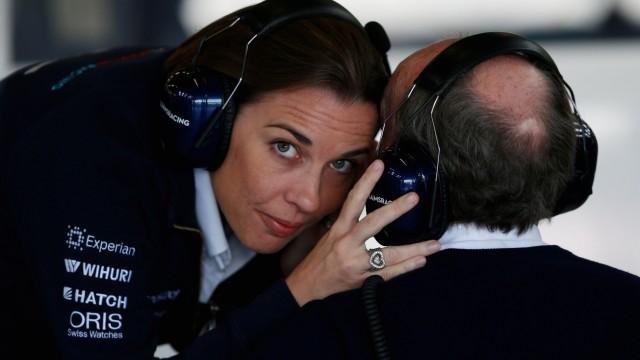 Williams-Familie tritt bei Formel-1-Team ab