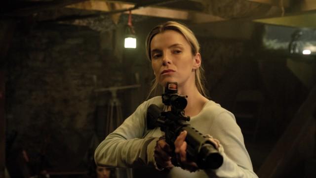 Filmstill The Hunt