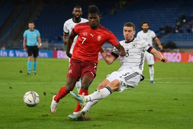Switzerland v Germany - UEFA Nations League