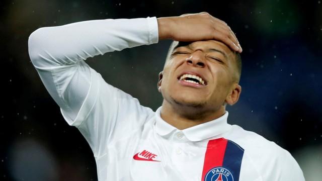 FILE PHOTO: Champions League - Group A - Paris St Germain v Galatasaray