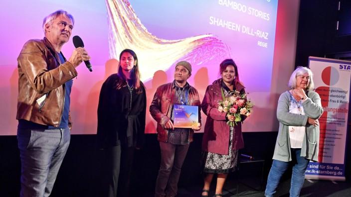 Gauting Kino FSFF 2020, Horizonte Filmpreis