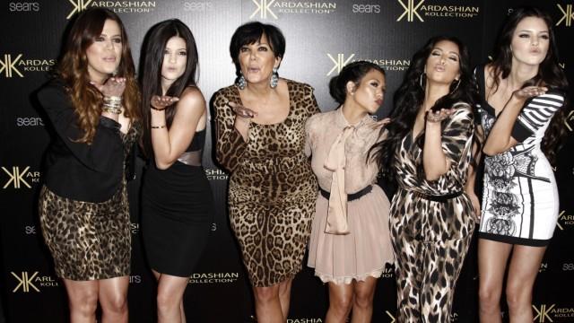"Ende von ´Keeping Up with the Kardashians"""