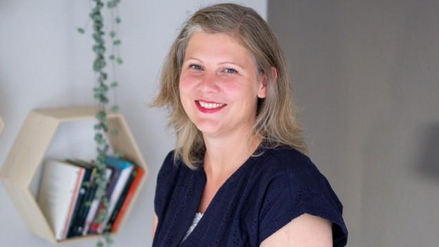 Jessica de Bloom Professorin für Psychologie Erholungsforscherin