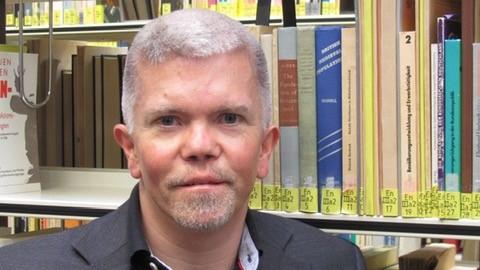 Martin Voss