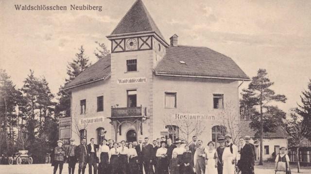 Waldschlößchen Ottobrunn