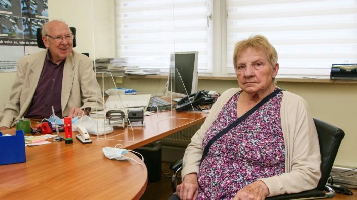 Interview Pflegestufe